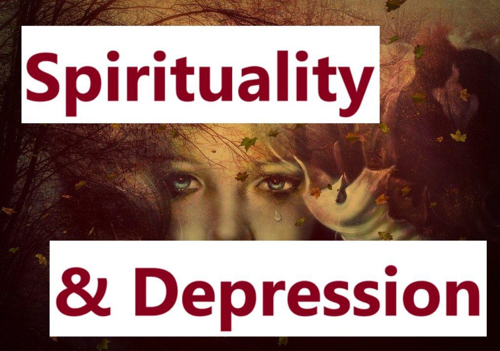 spirituality and depression