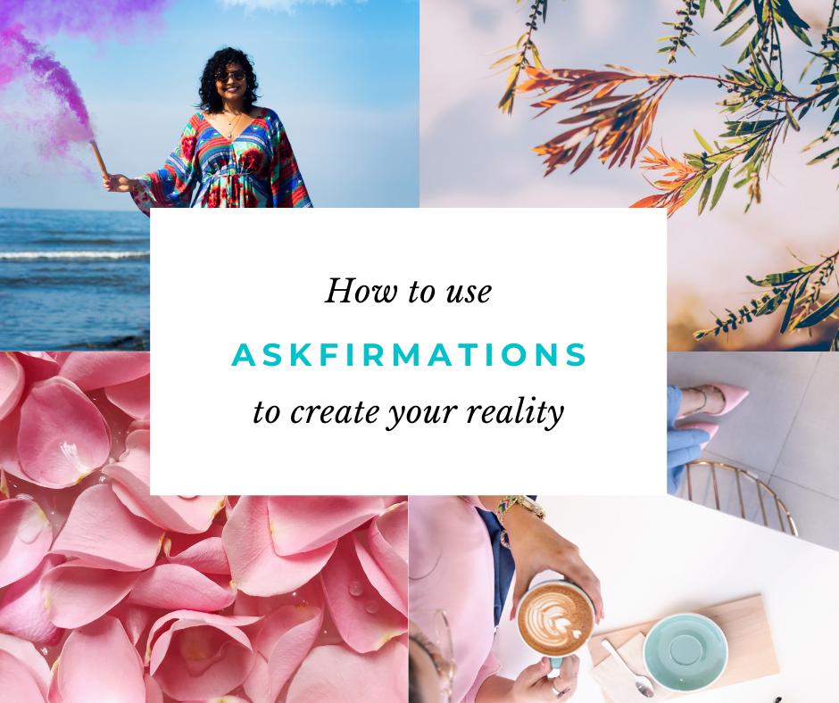 Askfirmations