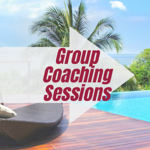 group coaching law of attraction