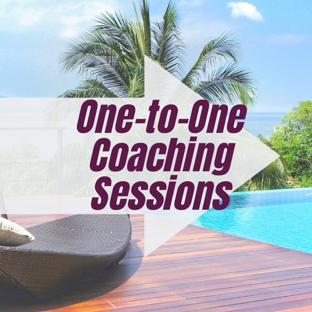law of attraction coaching one-to-one